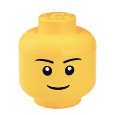LEGO storage | Boy