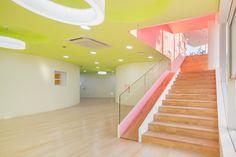 Gallery of Flower + Kindergarten / Jungmin Nam - 5