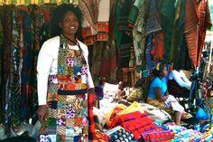 Maasai Market   Fashion Spotlight: Made in Nairobi   FATHOM Travel Blog and Travel Guides