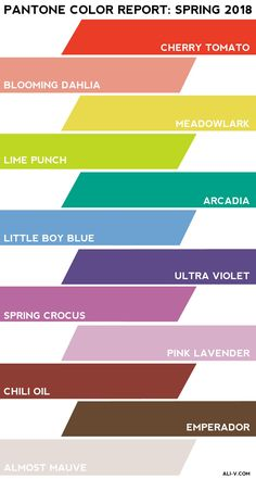 I could only do the pinks, purples, blues, and teal in a solid near my face, but I like all of these.