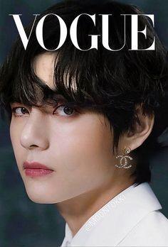 Bts Taehyung, Vlive Bts, Taehyung Fanart, Foto Bts, Bts Photo, Vkook Memes, Bts Memes, Daegu, Vogue Japan