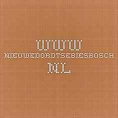 www.nieuwedordtsebiesbosch.nl