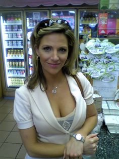 Busty ugly milf video