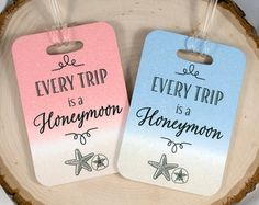 couple luggage tags - Google Search