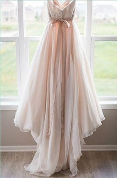2017 Wedding Dresses Sweetheart Champagne Bowknot Tulle with Lace JKW004