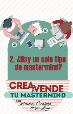 Hay varios tipos de mastermind grupales, vamos a descubrirlo. Marketing, Blog, Tv, Instagram, Movie Posters, Types Of People, Parts Of The Mass, Short Stories, Group