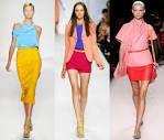 spring fashion?