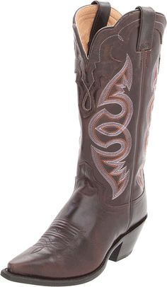 Justin Boots Women's Classic Western Boot >> Amazing shoe product just a click away  : Women's cowboy boots