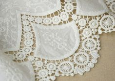 Spitzenstoff Englisch white lace fabric cotton embroidered lace fabric spitze stoff