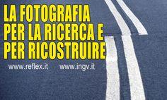 Intervista a Marco Anzidei, ricercatore dell'INGV, che spiega nel dettaglio l'iniziativa di FOTOGRAFIA REFLEX in collaborazione con l'Istituto Nazionale di Geofisica e Vulcanologia    Perché le popolazioni delle aree terremotate dovrebbero partecipare a questa iniziativa?