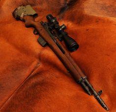 M1A Scout