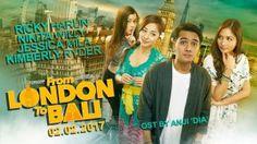 10 Film Indonesia Rilis Februari 2017
