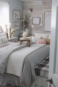 Related posts: 80 Cozy Small Master Bedroom Decorating Ideas 80 Cozy Small Master Bedroom Decorating Ideas 60 Farmhouse Master Bedroom Decorating Ideas 47 Best Bedroom Organization Ideas For Small Bedroom Small Master Bedroom, Farmhouse Master Bedroom, Bedroom Rustic, Shabby Chic Master Bedroom, Bedroom Ideas Master On A Budget, Bedroom Benches, Master Bedroom Makeover, Bedroom Vintage, Couches In Bedroom