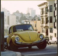 Non-Touristy Things to Do in SF