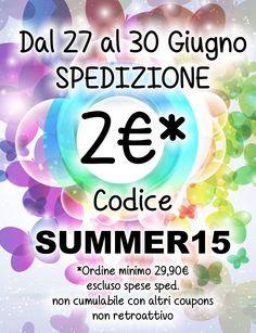 Recensioni cura del sé: Spedizioni a 2 euro su BB cream Italia!