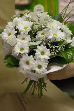 #bouquet for the First Communion