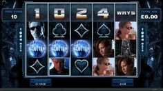 Terminator 2 Online Slot Game Play Online, Online Games, Computer Problems, Online Casino, Spinning, Las Vegas, Entertaining, Movie Posters, Palace