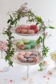 macarons display stand - Buscar con Google