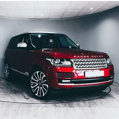 Landrover Range Rover, Range Rover Car, Range Rover Evoque, Luxury Sports Cars, Top Luxury Cars, My Dream Car, Dream Cars, Maserati, Ferrari