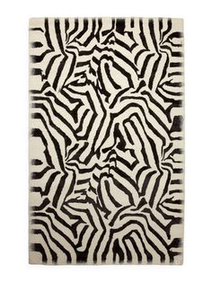 Christian Lacroix Riviera Hand-Tufted Rug by Designers Guild on Gilt Home--I have to get this.  Somehow. ;-)
