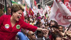 Dilma é reeleita: odesafio, agora, é fazer o Brasilavançar - Brasil - Notícia - VEJA.com