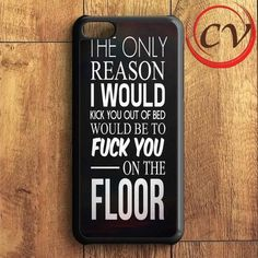 The Only Reason I Would Kick iPhone 5C Case