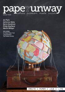 paperrunway issue 4