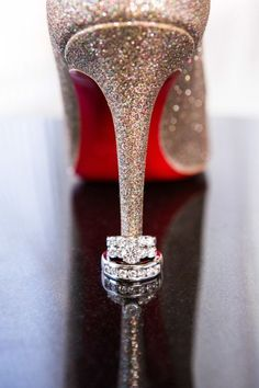 Ring shots and shoe shots can easily be combined together. Want it!