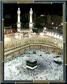 مكة المكرمة Paris Skyline, Islam, Dolores Park, Pictures, Travel, Photos, Viajes, Destinations, Traveling