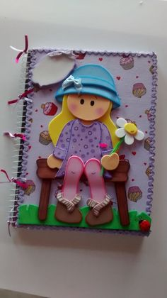 Driart's e cia Foam Crafts, Preschool Crafts, Paper Crafts, Class Decoration, School Decorations, Crafts To Sell, Diy And Crafts, Diy For Kids, Crafts For Kids