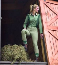 Ladies TuffRider Sigma Extra Cotton Riding Pull-Ons by Gifted Horse. $35.95. Offers remarkable shape retention for comfort without bagging. Washable UltraGripp imitation leather knee patch. cotton-blend. False fly with button head, hook and loop closure and belt loops. Pull ons with the look of traditional breeches. 92% cotton and 8% spandex. Features washable UltraGripp suede patches, velcro bottoms, false fly with button head hook and loop closure. Elastic wais...