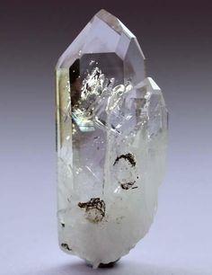 Brandberg Isis Enhydro Quartz Crystal