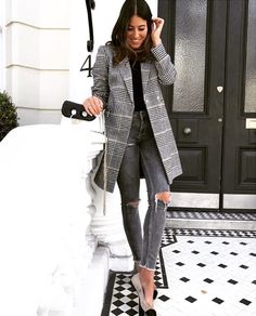 f4dbedc11bcb0 212 meilleures images du tableau LOOK en 2019   Dress attire, Fall ...