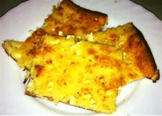 Συνταγή παραδοσιακής πίτας Pizza, Cheese, Food, Essen, Meals, Yemek, Eten