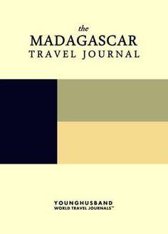 The Madagascar Travel Journal
