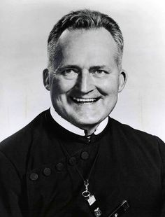 Paulist Fr. Frederick Draeger (1912 - 1981) served for many years in Utah.