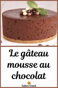 Cake Recipes, Muffin Recipes, Dessert Recipes, African Dessert, Best Apple Pie, Custard Desserts, Healthy Cake, I Love Food, Yummy Treats