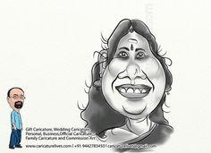 sugumarje, caricature- aertist, india caricaturist, caricaturist chennai, gift-caricature, birthday-caricature-personal-caricature, live-caricature, sugumarje.com, caricaturelives by sugumarje, via Flickr