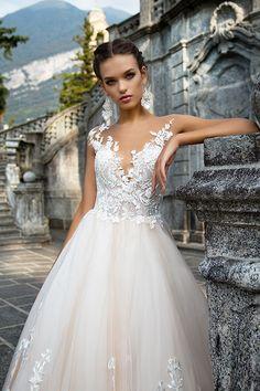 Milla Nova Bridal Wedding Dresses 2017