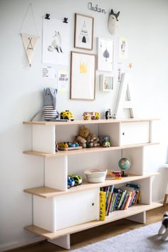 8 Ways To Transform Nursery to Kid's Room