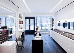 NARS Store Opens on Bleecker Street