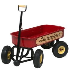I pinned this Schwinn Quad Steer Wagon from the Pumpkin Patch event at Joss and Main!