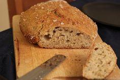 glutenfritt eltefritt brød