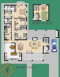 Resultado de imagem para casas estilo campo argentino