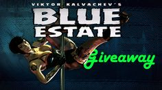 GIZORAMA Giveaway: Blue Estate - http://www.gizorama.com/2016/giveaway/gizorama-giveaway-blue-estate