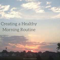 7 Steps to Your Healthiest Morning Ever