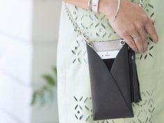 Convertible Cell Phone Bag
