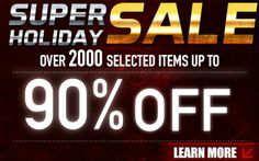 RedWolf – Super holiday SALE and UMAREX G36 V2 Limited edition GBBR