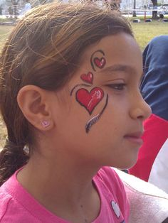 images face painting for kids | paint1