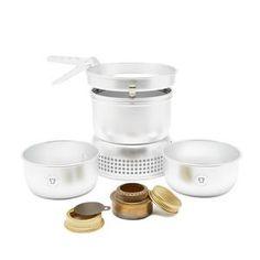 Small Trangia stove